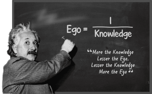 7 Ways Your Ego Will Be Tested As A salesman