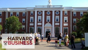 14 things they don't teach you at Harvard Business School