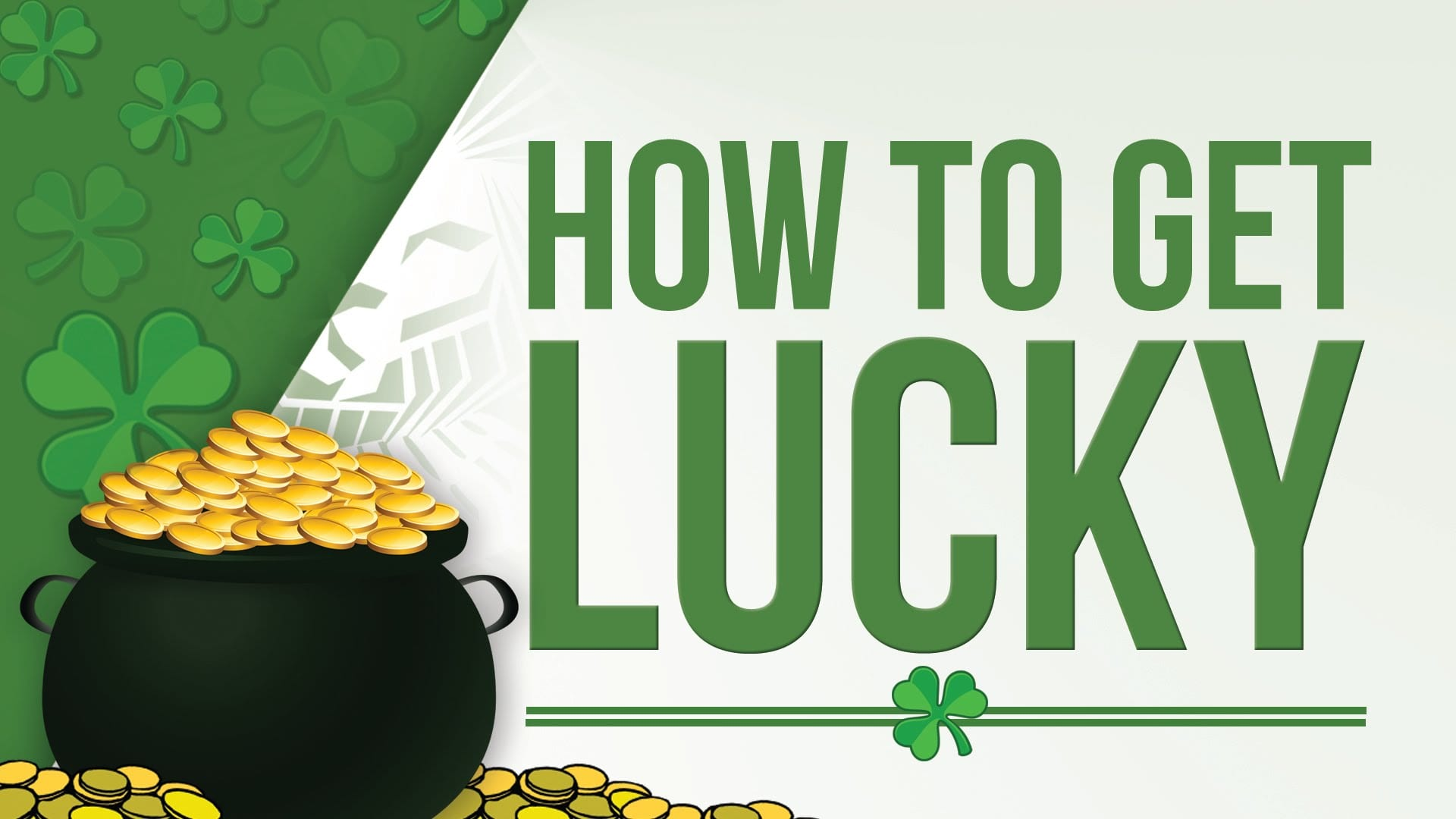 How to get lucky patrick bet david fandeluxe Images