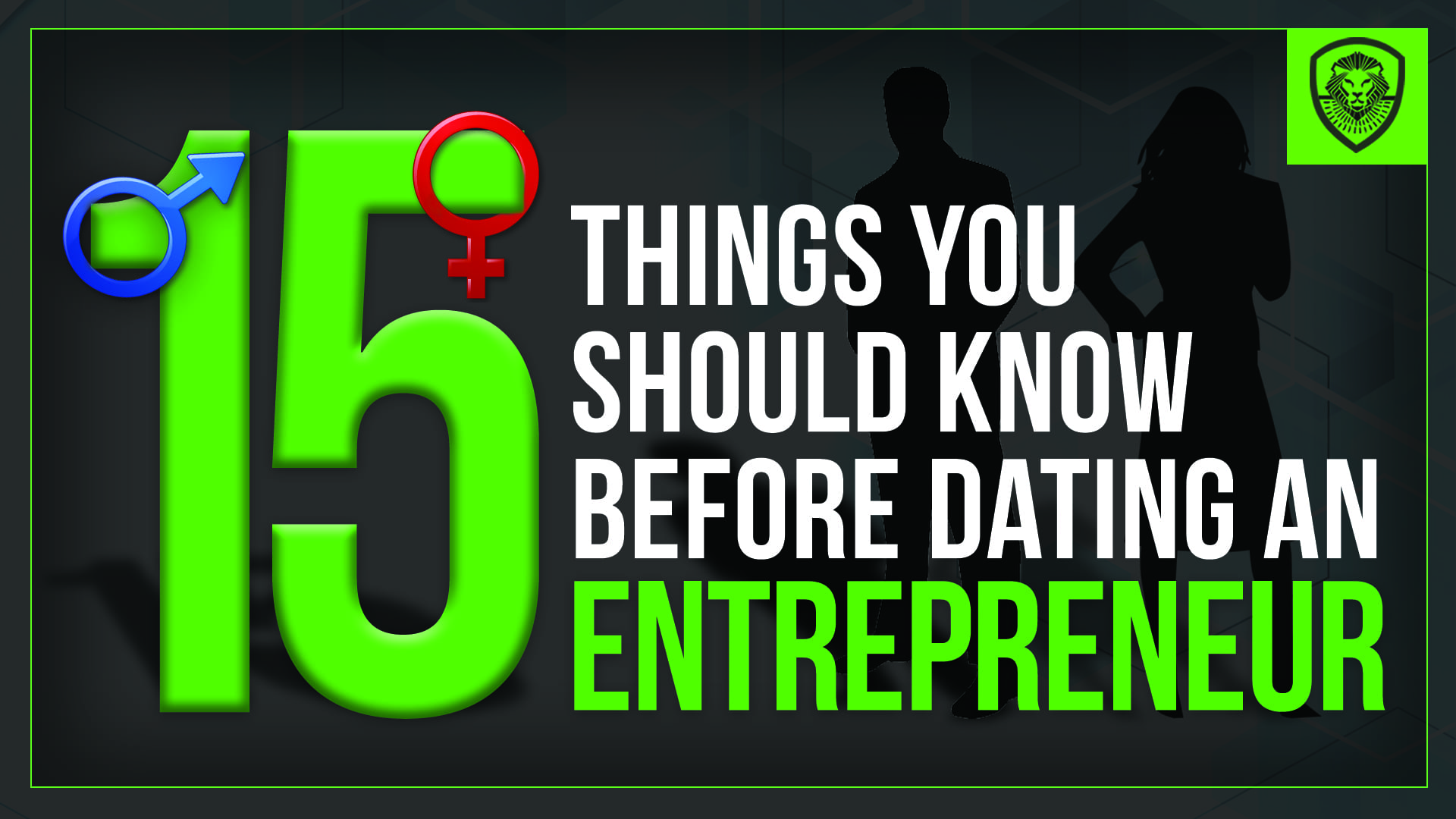 Dating an entrepreneur tips